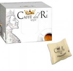 150 CIALDE CAFFE' DEL RE MISCELA HARMONY ESE 44MM